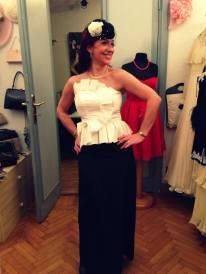io e il vestito 2