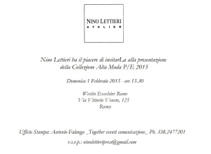 1-Invito Nino Lettieri