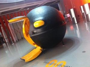 capsula cucina