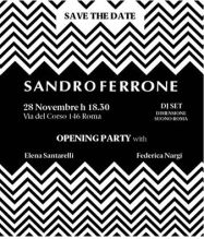 ferrone invito dj set
