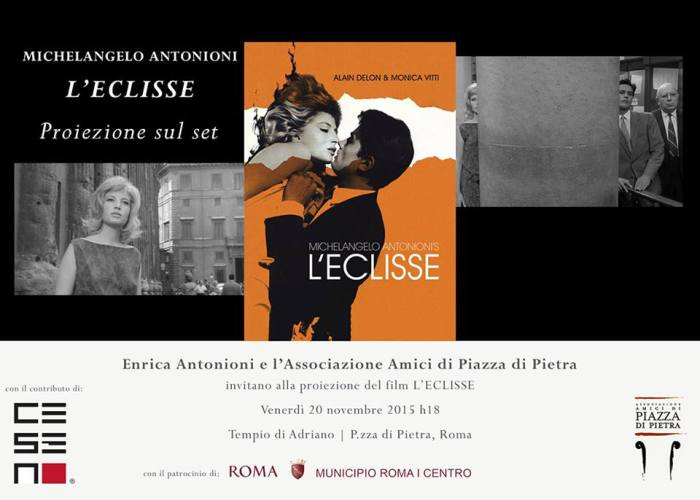 Invito L'Eclisse