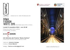 Invito RFW 2015