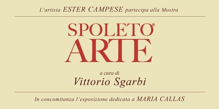 Invito ESTER CAMPESE Spoleto Arte 2016-01