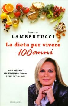 dieta-vivere-100-anni-libro
