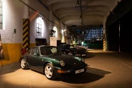 Porsche dal 1965