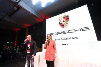 Porsche RDS Filippo Firli Giuditta Arecco