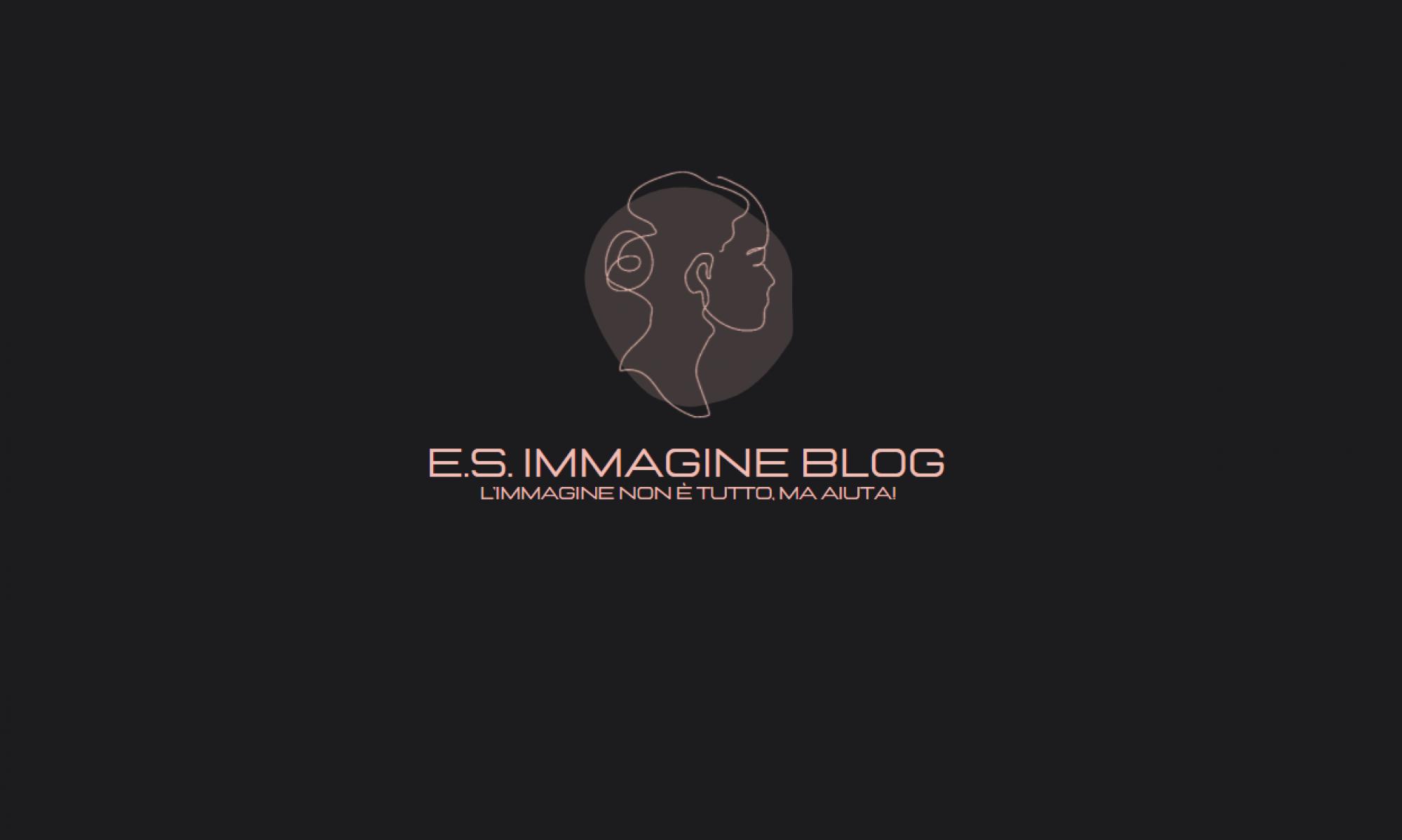 E.S. Immagine Blog